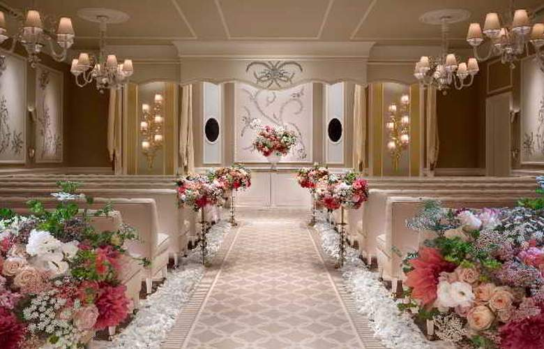 Wynn Resort Las Vegas - Hotel - 12