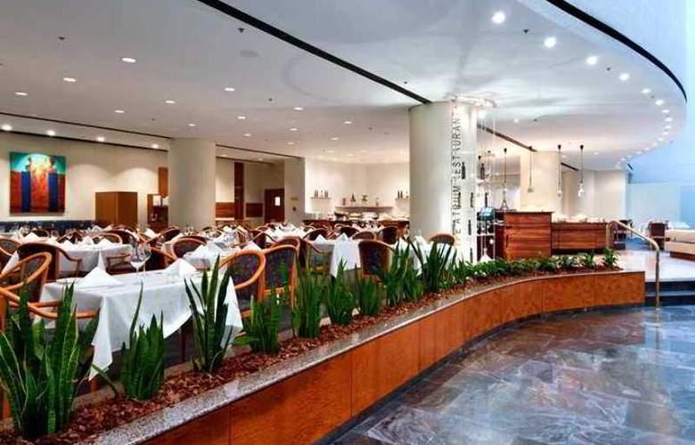 Hilton Brisbane - Hotel - 11