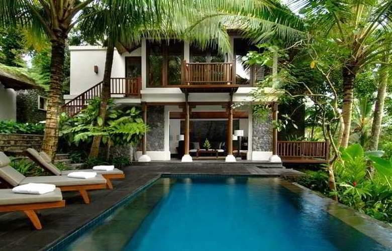 Kayumanis Ubud - Pool - 10