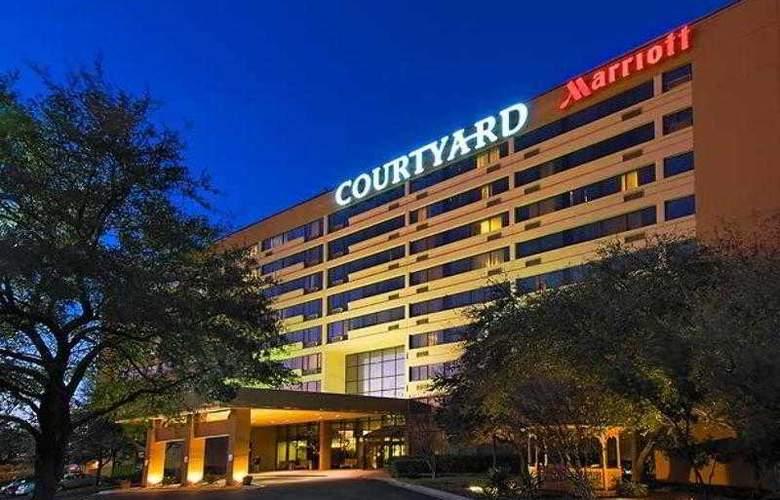 Courtyard Austin-University Area - Hotel - 13