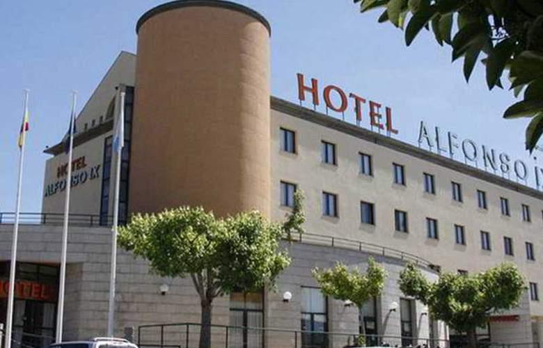 Carris Alfonso IX - Hotel - 0