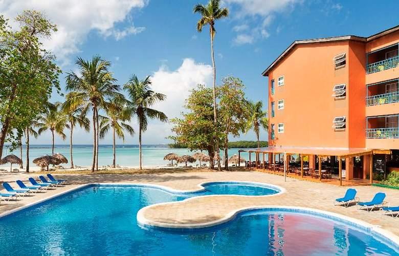 Whala! Boca Chica  - Pool - 35