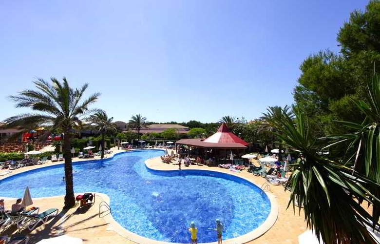 Zafiro Menorca - Pool - 12