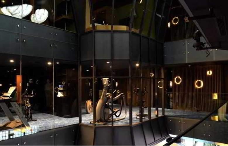 WOLO Bukit Bintang Boutique Hotel - Sport - 4