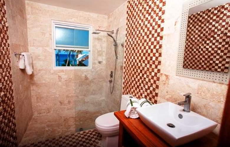 Chateau del Mar Ocean Villas & Resort - Room - 43