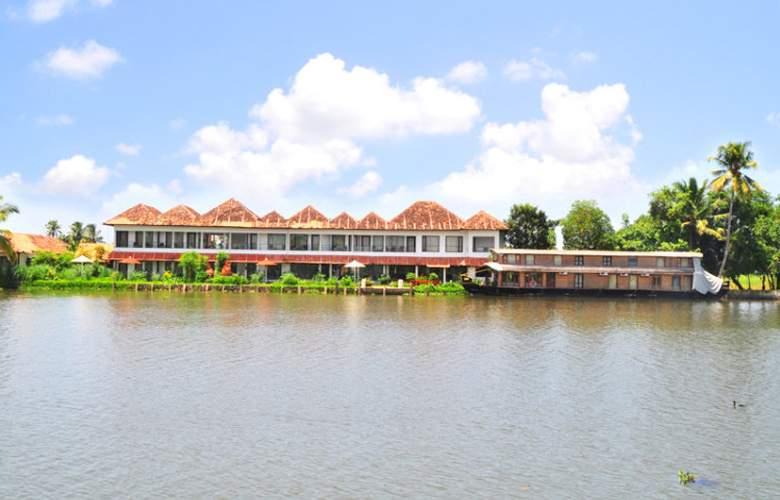 Citrus Retreats, Alleppey - Hotel - 0
