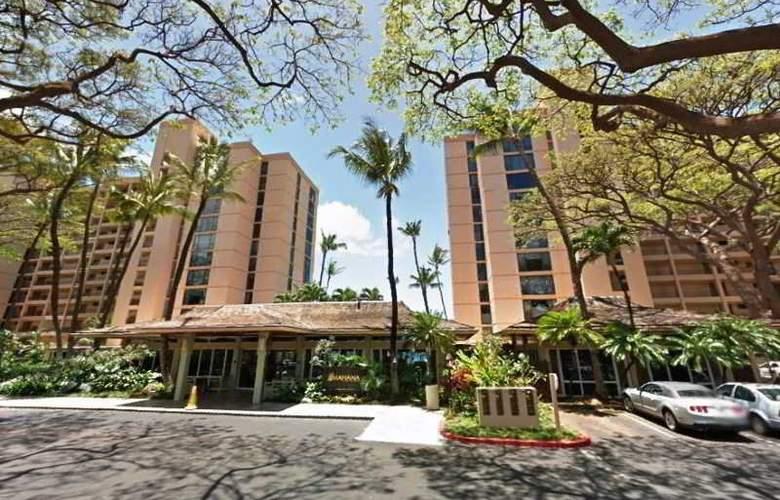 Aston Mahana at Kaanapali - Hotel - 4