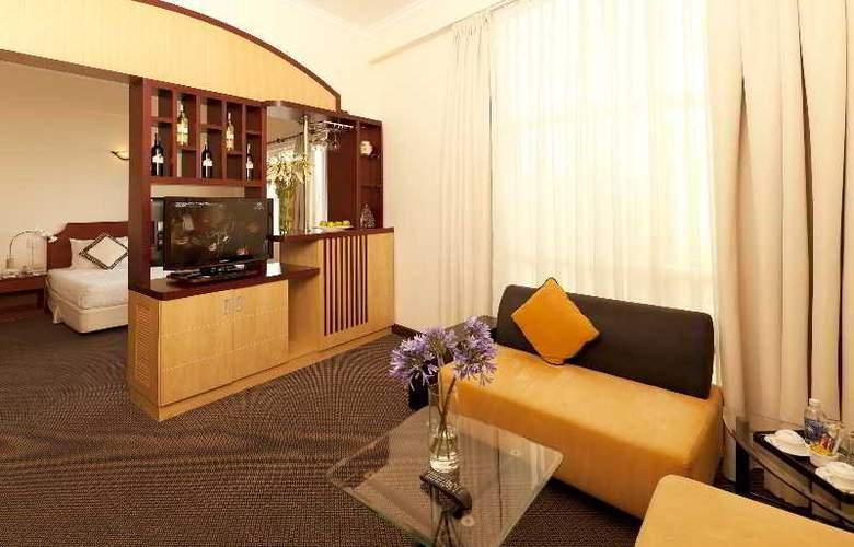 Liberty Saigon GreenView - Room - 9