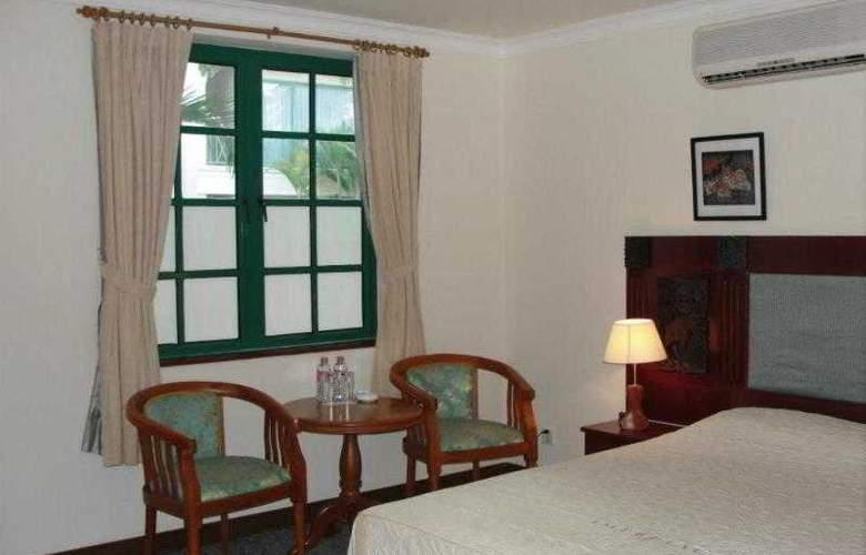 Imperial Garden Villa & Hotel Phnom Penh - Room - 18