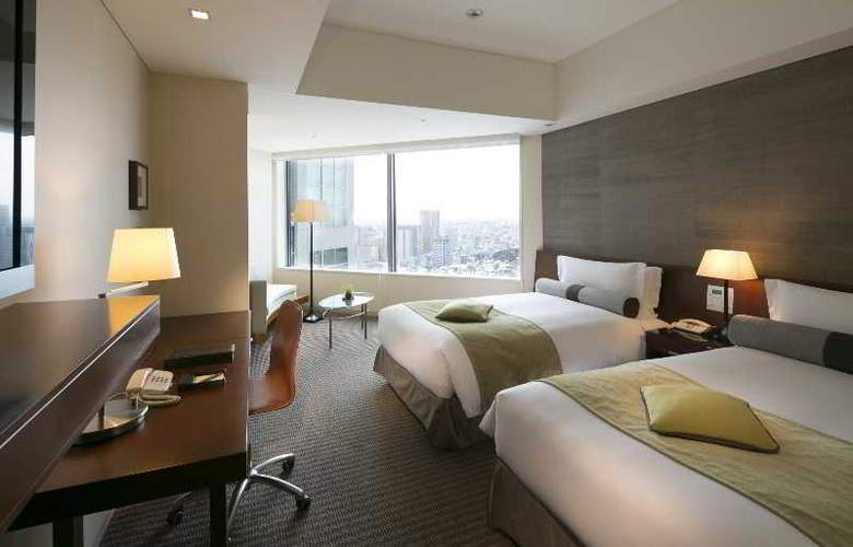 The Strings By Intercontinental Tokyo - Room - 10