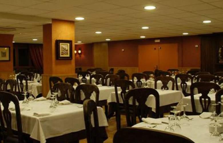 Peña - Restaurant - 4