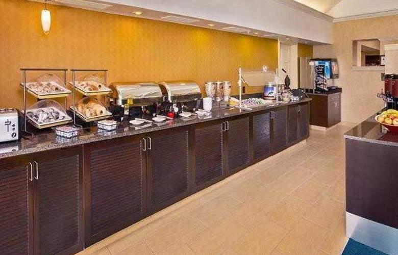 Residence Inn Raleigh-Durham Airport - Hotel - 12