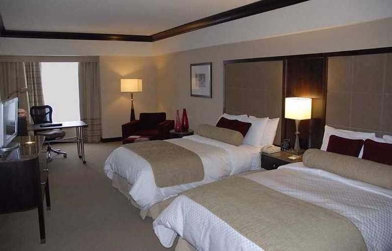 Hilton Montreal Bonaventure - Room - 1