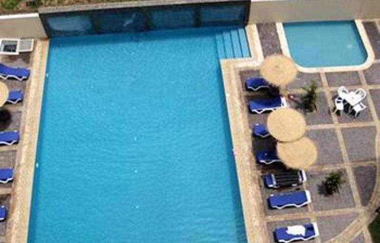 Residence Agyad - Pool - 6
