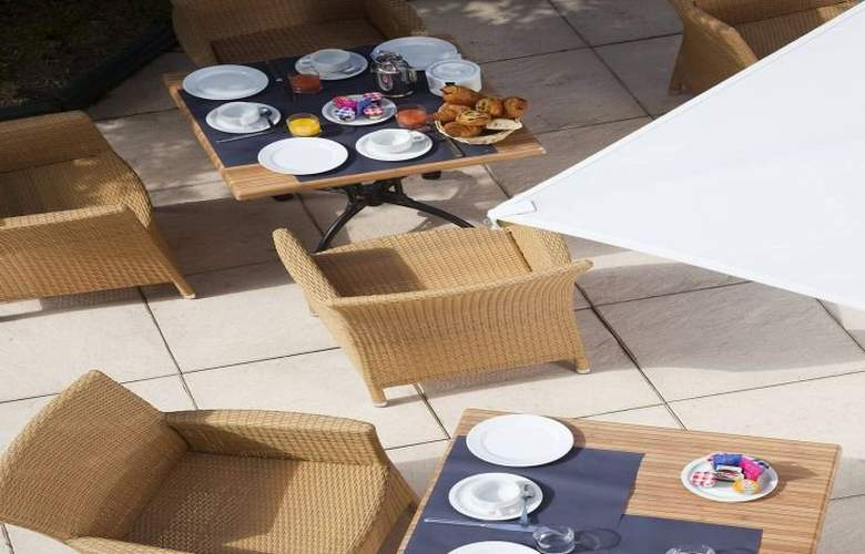 Residence Biarritz Ocean - Restaurant - 9