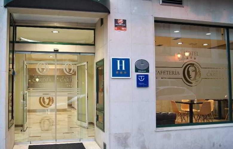 El Retiro de Cardea - Hotel - 2