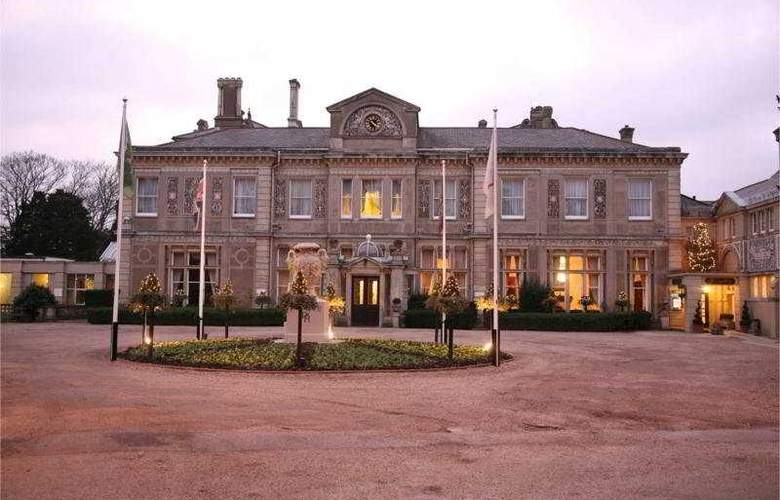 Down Hall Country House - General - 2