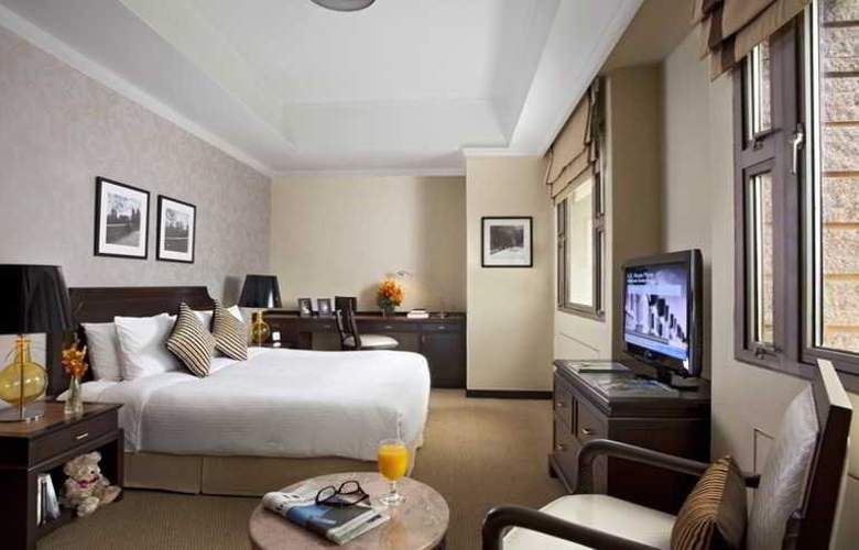 Orchard Parksuites - Room - 19