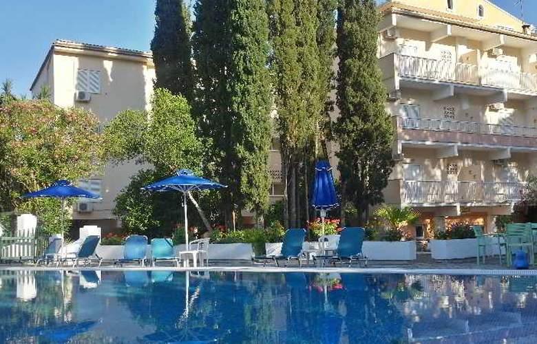 Ipsos Beach - Hotel - 2
