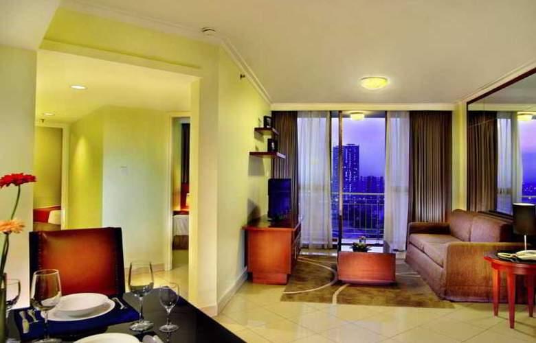 Aston Rasuna Residence - Room - 8