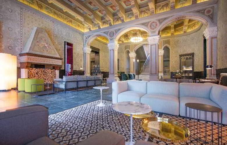 Grand Hotel Billia - General - 5