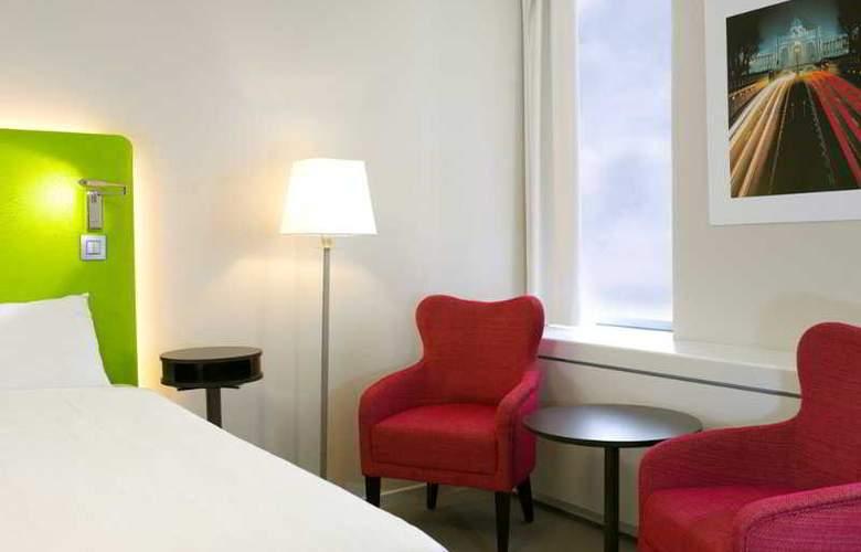 Thon Hotel EU - Room - 5
