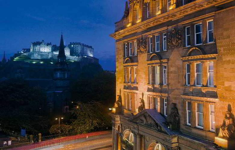 Waldorf Astoria Edinburgh - The Caledonian - Hotel - 0