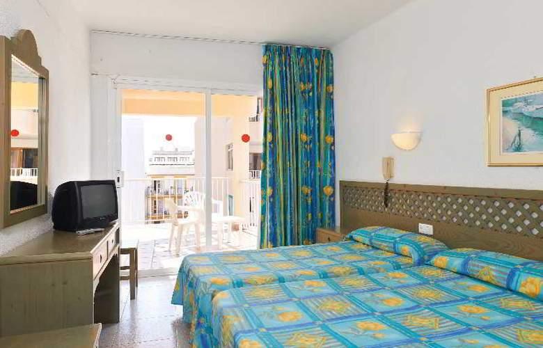 Mediodia Hotel - Room - 3
