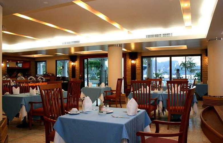 Phi Phi Island Cabana - Restaurant - 8