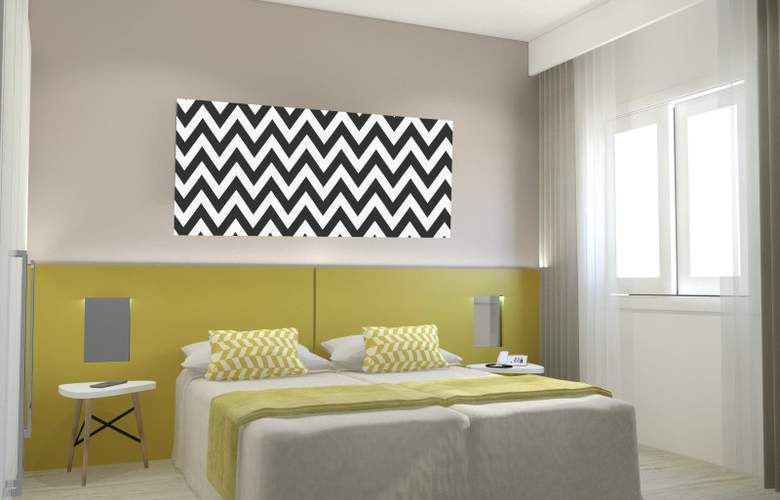 BH Mallorca Apartments - Room - 0