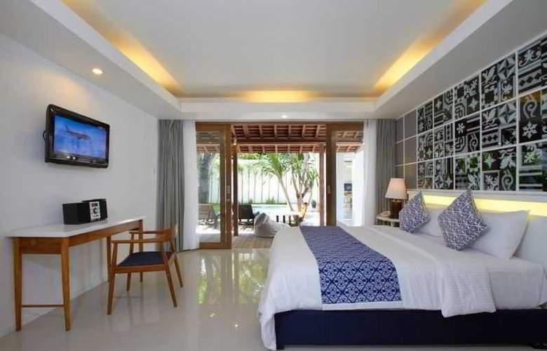 Astana Pengembak Apartment & Villa - Room - 19