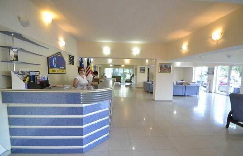 Caraiman Hotel - General - 4