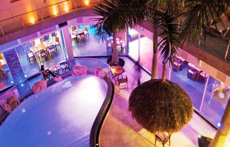 Rio Malecon - Pool - 2