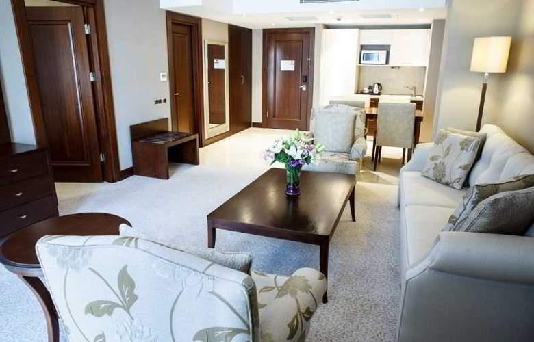 CLARION HOTEL&SUITES ISTANBUL SISLI - Room - 4