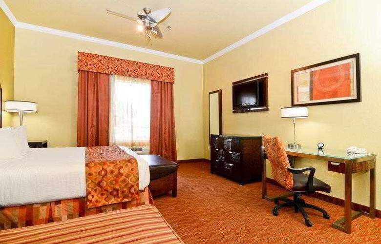 Best Western Plus Christopher Inn & Suites - Hotel - 25