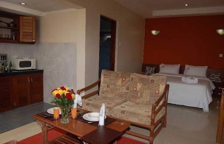 Pride Inn Rhapta - Room - 5