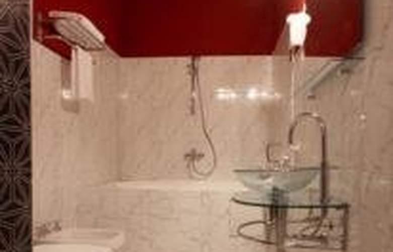 Baucis Palermo Boutique Hotel - Room - 8