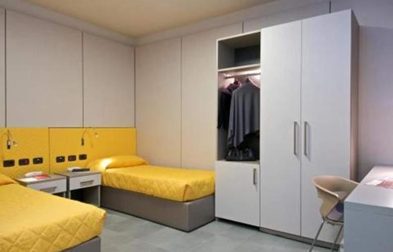 Camplus Living Bononia - Hotel - 5