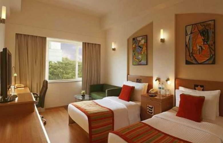 Lemon Tree Hinjawadi Pune Hotel - Room - 9
