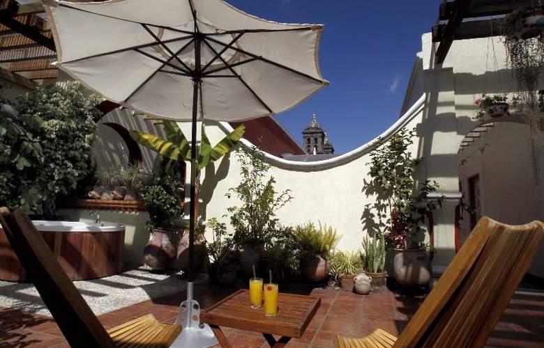 El Sueño Hotel & Spa - Terrace - 10