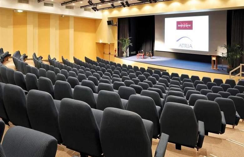 Mercure Atria Arras Centre - Conference - 48