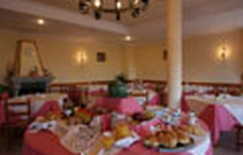 Alpina - Restaurant - 4