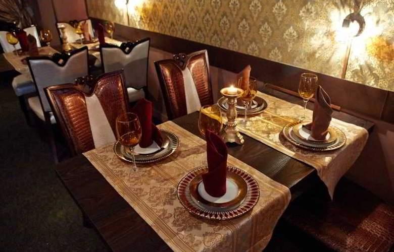 Midland Sheremetyevo - Restaurant - 13