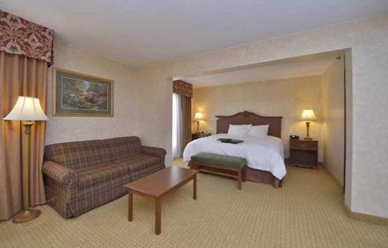 Hampton Inn Wytheville - Hotel - 1