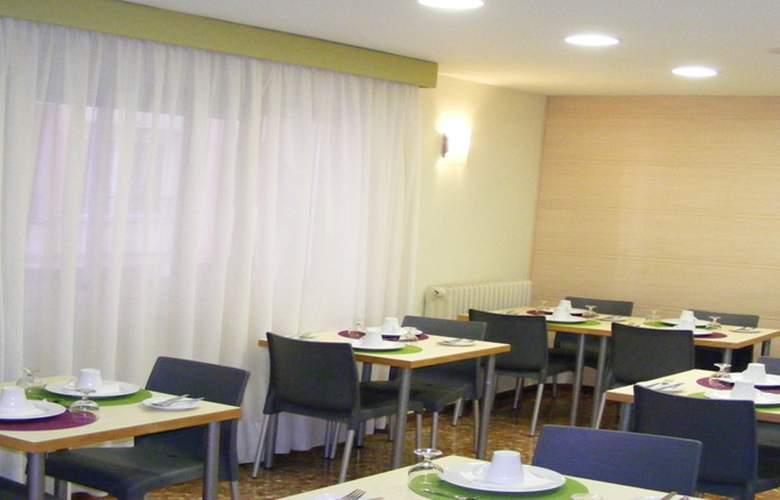 Catalunya Express - Restaurant - 4