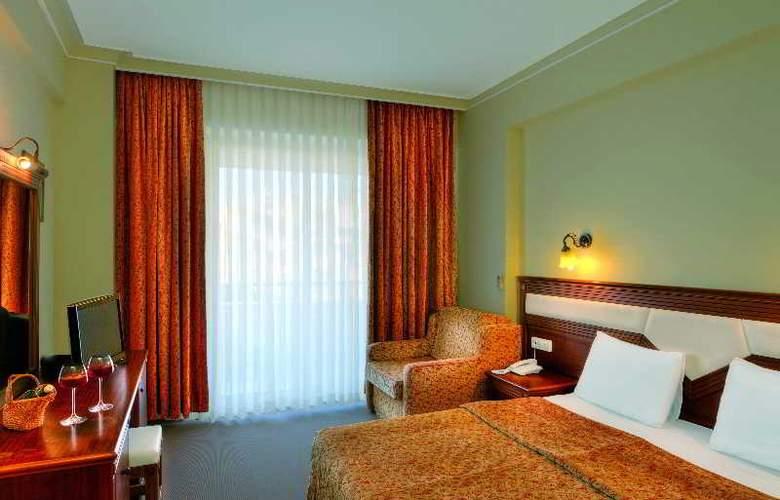 Valeri Beach Hotel - Room - 4