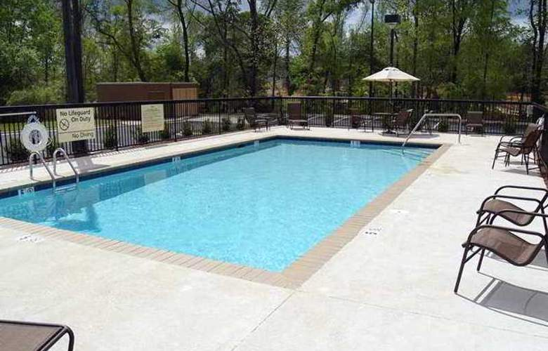 Hampton Inn & Suites Opelika I-85 Auburn Area - Hotel - 2