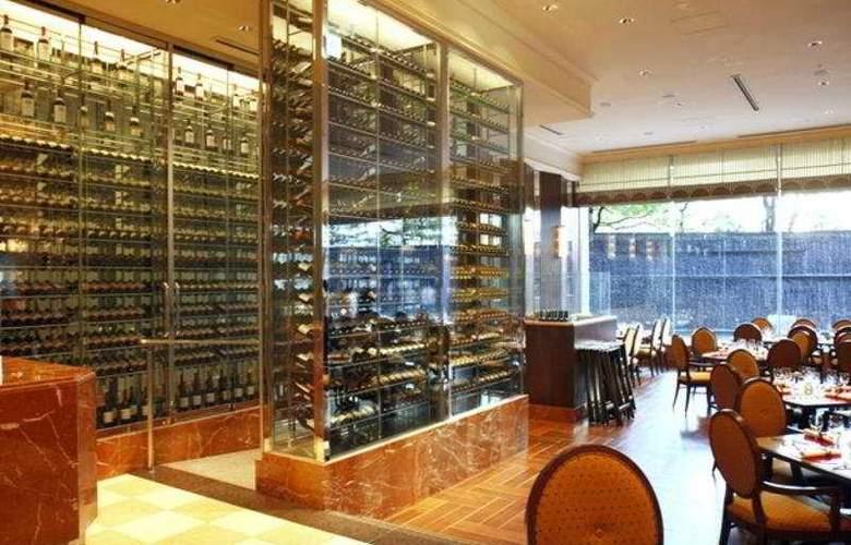 Royal Park Hotel Nihonbashi - Restaurant - 2