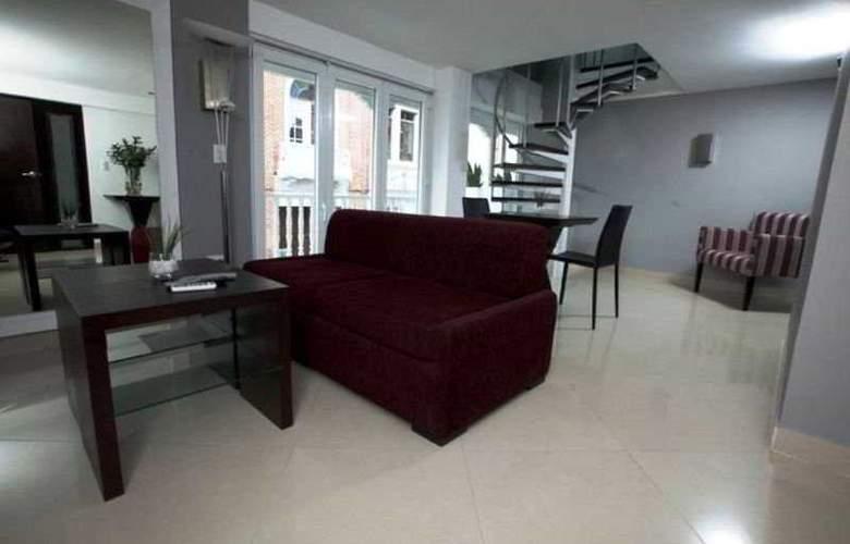Arsenal Hotel Cartagena - General - 2