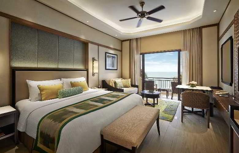 Shangri-Las Rasa Sayang Resort and Spa, Penang - Room - 3